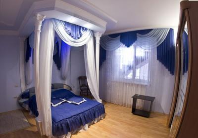 Гостиница Золотая миля